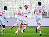 Buitenlandse club toont interesse in Standard-middenvelder Maxime Lestienne