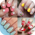 Short Nail Designs icon