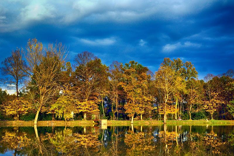 colori sul lago di ruggeri alessandro