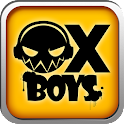 OX BOYS icon