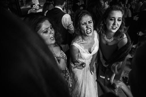 Wedding photographer Barbara Fabbri (fabbri). Photo of 22.04.2016