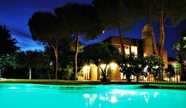 Maison avec terrasse Madrid