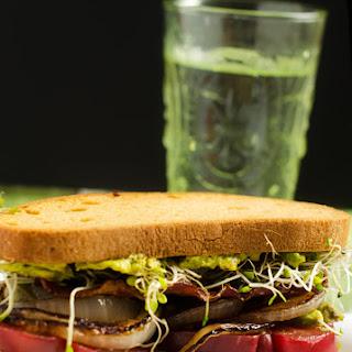 California Club Sandwiches