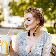 Wedding photographer Olga Podobedova (podobedova). Photo of 23.06.2018
