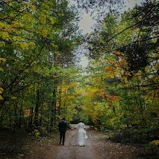 Wedding photographer Jacek Mielczarek (mielczarek). Photo of 16.11.2018