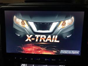 エクストレイル T32 20xi 2WDのカスタム事例画像 Massさんの2018年12月08日19:06の投稿