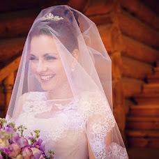 Wedding photographer Olga Leonova (Diagonal). Photo of 27.11.2017