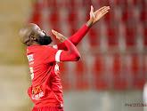 Ritchie De Laet werd verkozen tot speler van de maand bij Antwerp, Lamkel Ze werd derde
