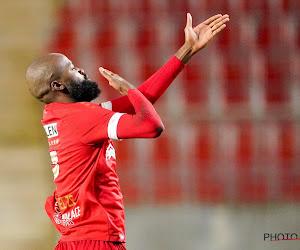 Cette fois, Didier Lamkel Zé sera de la partie