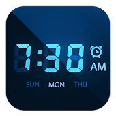 Tải Alarm Clock APK