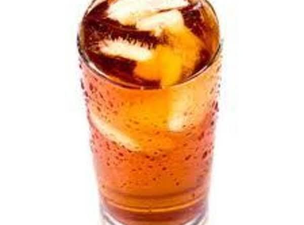 Shawn's Ice Tea