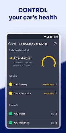 Carly — top OBD2 car scannerのおすすめ画像3