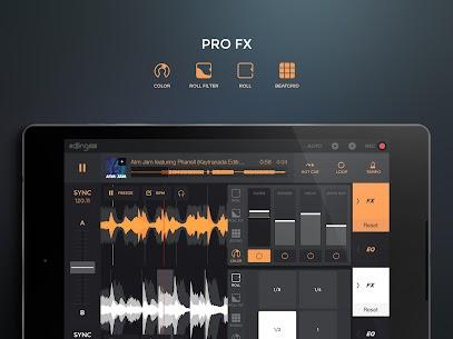 edjing mix pro full version apk
