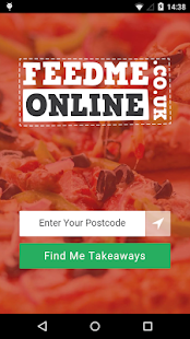 Feed Me Online- screenshot thumbnail