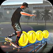 Skater Extreme 3D