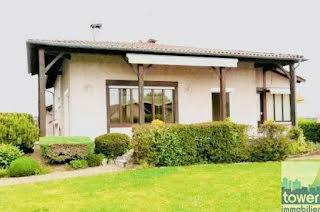Maison Charnay-lès-Mâcon (71850)