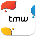 tmw – Wallet, Prepaid Card, Recharge, Payment icon