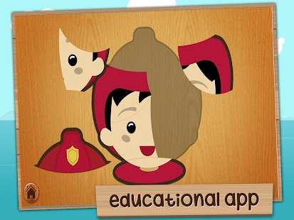 Baby educational games- screenshot thumbnail