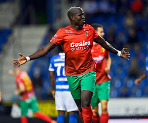 """Genk slikt tegen KV Oostende drie doelpunten na een hoekschop: """"Nu gaat zoiets een eigen leven leiden"""""""