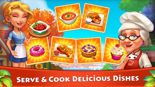 Cooking Town u2013 Restaurant Chef Game 1.7.0 screenshots 4