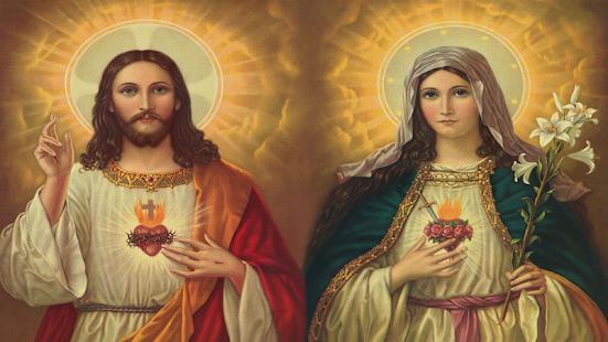 Novena al Sagrado Corazon - náhled