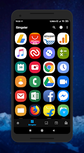 One UI S10 – Icon Pack Pro (Cracked) 2
