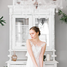 Wedding photographer Viktoriya Zolotovskaya (zolotovskay). Photo of 14.02.2018