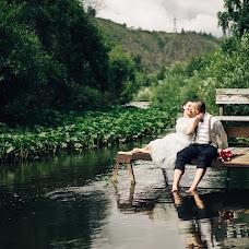 Wedding photographer Igor Khumido (Uranium). Photo of 04.07.2016