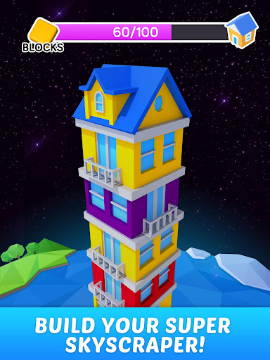 Block Blast 3D : Triple Tiles Matching Puzzle Game 3.40.009 screenshots 16