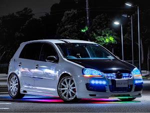 ゴルフ 5 GTI  GTI 2009のカスタム事例画像 ぺこりんさんの2020年10月05日23:20の投稿
