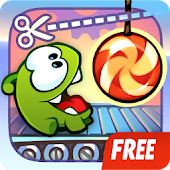 App Cut the Rope FULL FREE version 2015 APK