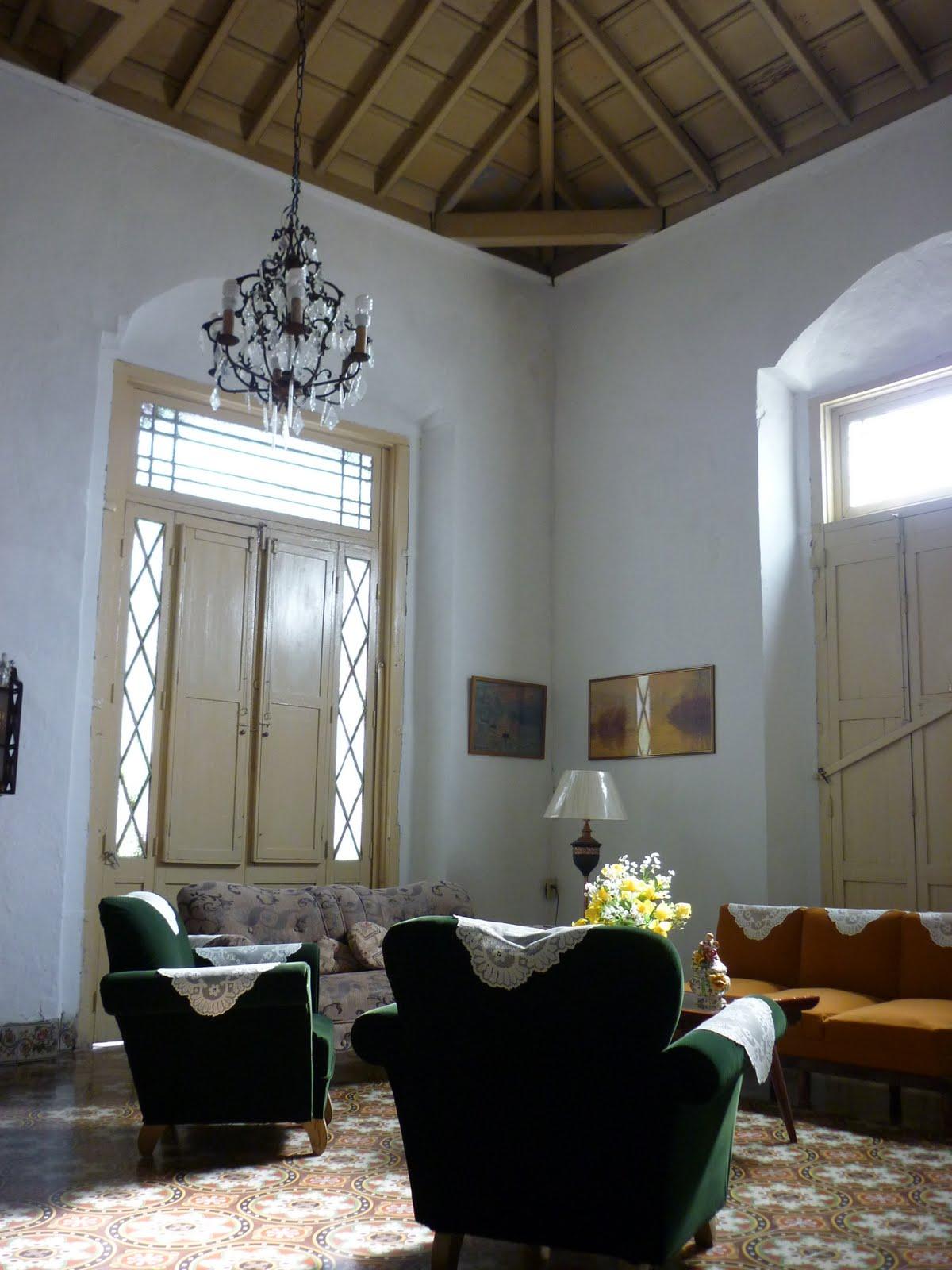 Photo: Maison d'hôtes de Mariella à Mantazas - 120 km de La Havane