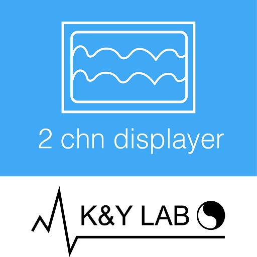 2 Channel Displayer 醫療 App LOGO-硬是要APP