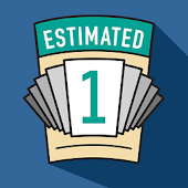 Estimated - Real-time Agile Estimation Poker