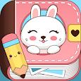 Niki: Cute Diary App apk