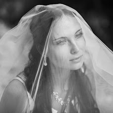 Wedding photographer Andrey Bratcev (AndreyBrattcev). Photo of 31.08.2015