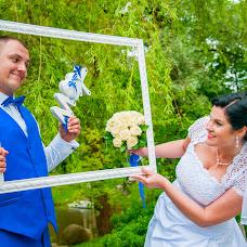 Wedding photographer Natalya Morgunova (n-morgan). Photo of 10.12.2015