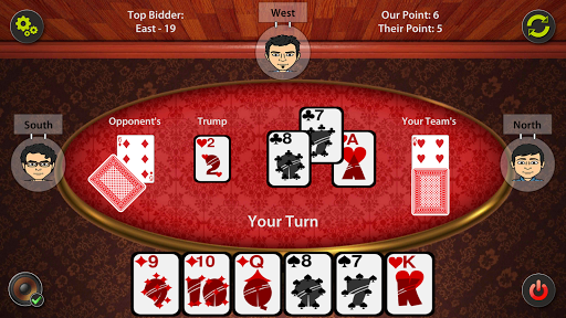 29 Card Game 4.5.2 screenshots 14