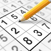 Sudoku Time - Print for free