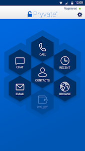 Pryvate Now – The Secure Mobile Communication App 11.1.27