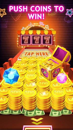 Lucky Dozer Coin Pusher 2020  screenshots 7