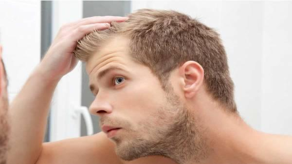 آب پیاز برای مو