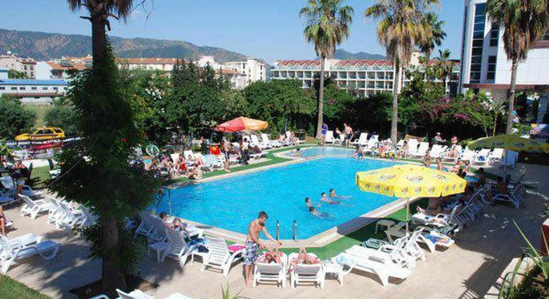 Club Diana Hotel