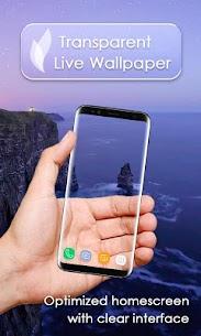 Transparent Live Wallpaper 13.8 MOD Apk Download 3