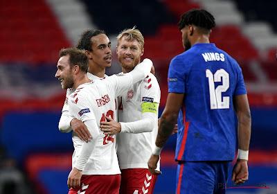 """Eriksen redt Deense meubelen tegen Ijsland en gaat voor zege tegen België: """"Zou heel groot statement zijn"""""""