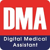 DMA - Digital Medical Assistant