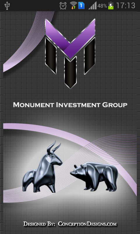 Monument Investment Group- screenshot