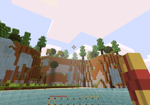 Planet Craft Survial City
