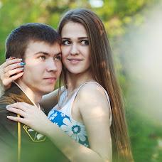 Wedding photographer Darya Polyukhovich (Polfoto48). Photo of 15.05.2016