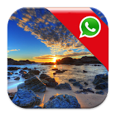 HDR Wallpaper for Whatsapp